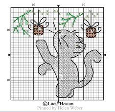 Cross Stitch Kitchen, Mini Cross Stitch, Cross Stitch Needles, Cross Stitch Animals, Cross Stitch Charts, Cross Stitch Designs, Cross Stitch Patterns, Cross Stitching, Cross Stitch Embroidery