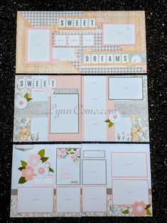 What stunning Kits to choose from for July's Kit of the Month – Lynn Como Baby Boy Scrapbook, Baby Scrapbook Pages, Wedding Scrapbook, Scrapbook Paper Crafts, Scrapbook Cards, Scrapbook Albums, Scrapbook Layout Sketches, Scrapbooking Layouts, Scrapbook Generation