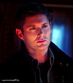 Dean by Cozmiclove