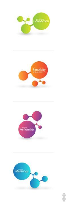 Logo Design  Project - Four main steps - PART 2 by RaymondGD.deviantart.com on @deviantART