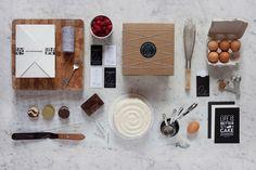Lulu Cake Boutique | STATIONERY OVERDOSE Inspiration!