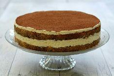 Tiramisu Trifle, Gateau Cake, Bon Dessert, Cooking Cake, Pavlova, Sweet Treats, Good Food, Food And Drink, Baking