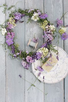 Epic VIBEKE DESIGN The scent of lavender