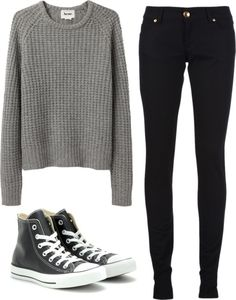 I LOVE this outfit!! <3