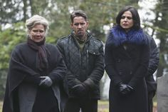 "Once Upon A Time ""It's Not Easy Being Green"" S3EP16"
