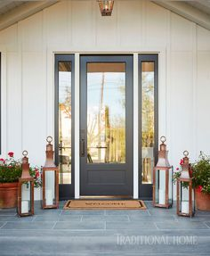 2016 Napa Valley Showhouse   Traditional Home