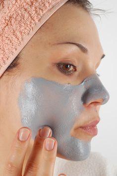 Homemade Whitening Facial Mask for oily skin