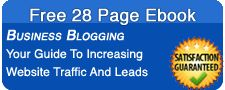 Free Business Blogging Guide