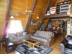 Taylor Park Colorado Cabin, 4 bedrooms, and a third floor loft,  There are 4 queen beds, 2 single, 2 double, 2 queen sleeper sofas, hot tub, sat tv, washer & dryer, propane bbq grill, horseshoe pit, ATV, UTV ride from the house. taylorparkcabin@yahoo.com