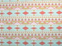 Quality fabric store seated in the heart of the Europe. Geometric Fabric, Art Gallery Fabrics, Decorating Your Home, Etsy Seller, Quilts, Blanket, Creative, Cotton, Quilt Sets