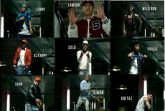 And Then We Dance Justice Crew