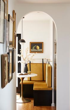 An Art Deco Row House in San Francisco | Rue