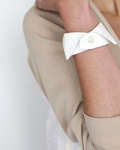 collar bracelet ideas