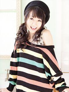 Nana Mizuki 水樹奈々