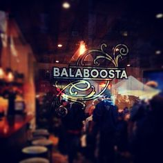 Balaboosta in New York, NY