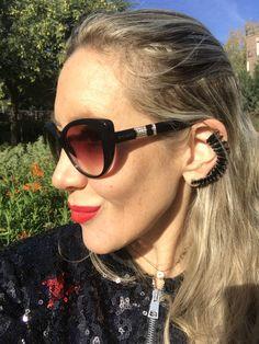 20 mejores imágenes de Sunglasses en 2019   サングラス, オートクチュール y フェミニンファッション f48a605367