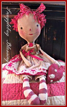 Miss Raggedy Annie