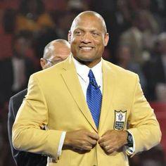 #JaguarNation Stand Up!!!! #NFL #HOF14 #35 #Williams #ΚΑΨ #theSOUTHERNUNIVERSITY #iLoveMyJAGfam