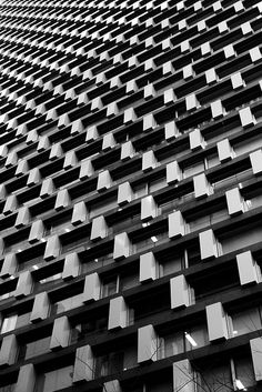 The built environment theme Pattern Photography, Art Photography, Stunning Photography, Luigi Snozzi, Building Photography, Facade Architecture, Minimal Architecture, Beautiful Architecture, Displays