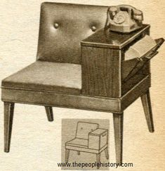 1952 Furniture
