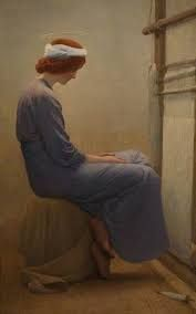 Image result for william henry margetson