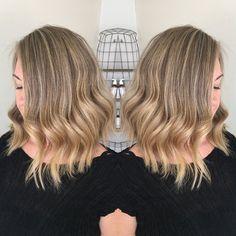 """Full head of foils for my new client @olliegramm_ #olaplex #kayleyshairstudio #hairbykayley #nak @olaplex @olaplexau @nakhair"""