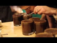 Coffee Cupping at Southern Season