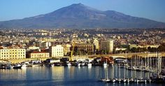 O que fazer em Catania #viajar #viagem #itália #italy