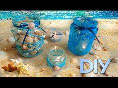 Tutorial: Lanterne Estive | Riciclo Creativo | DIY SUMMER Lantern