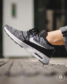 """Nike WMNS Air Max Thea Flyknit"" Black N White | US 6.5 - 9.5 | 139.95 | Now Live @afewstore | @nike @nikesportswear @nikerunning @flyknitclub @nikewomen @airmaxalways #Nike #WMNS #AirMaxThea #Flyknit #teamafew #klekttakeover #womft #sneakerheads #sadp #sneakersaddict #hypebeast #highsnobiety #modernnotoriety #basementapproved #sneakernews #snobshots #hskicks #hypefeet #kicksonfire #complexsneakers #sneakerfreaker #sneakerfreakergermany #praisemag #thedropdate #everysize"
