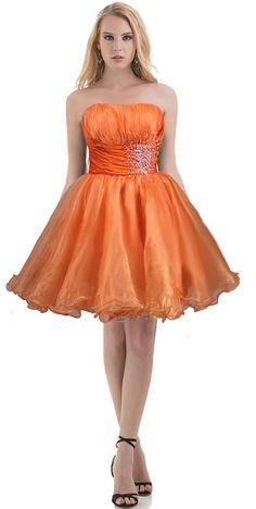 459fcec6ffc Faironly Mini Short Girl s Homecoming Prom Dresses Stock Size 6