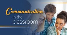Communication might be the most important 21st century skill students can learn in the drama classroom. Learn more about how your students can practice the art of communication! #teaching