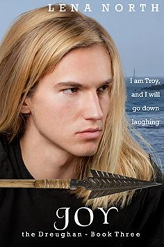Tome Tender: Joy by Lena North (The Dreughan, #3)