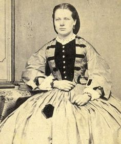 Image result for 1860s bodice military