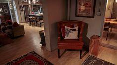Inside Look: Beckett's Living Room