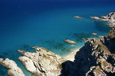 """See 152 photos and 12 tips from 326 visitors to Capo Vaticano. """"The legend says that from this breathtaking place some oracles priests had the ability. Priest, Four Square, Places, Outdoor, Granite, Outdoors, Outdoor Games, Outdoor Living, Lugares"""