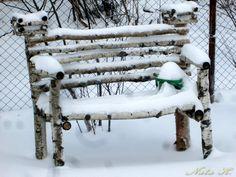 А снег идет.. а снег идет.. всё валит и валит :)