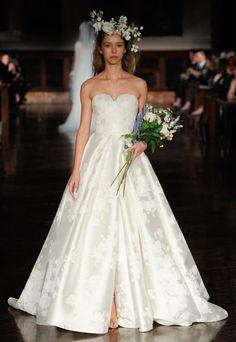 6464efa7d9ca 32 Best Reem Acra Bridal images in 2019   Alon livne wedding dresses ...