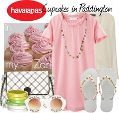 """Create #instantjoy with Havaianas"" by ivansyd ❤ liked on Polyvore"