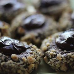 Creamy Mocha Cookies | Made Just Right by Earth Balance #vegan #earthbalance #recipe | See more about mocha, cookies and vegans.