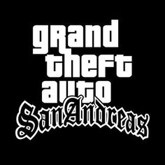Grand Theft Auto: San Andreas Cracked IPA Game Free Download