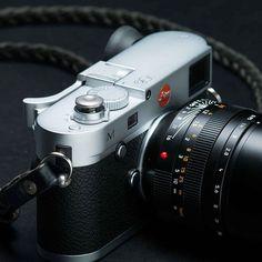 Leica M Titanium #OlympusCamera