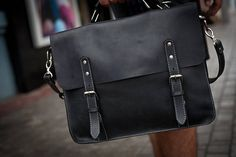 briefcase men leather bag men mens leather satchel leather