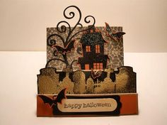 Halloween 2012-7 by jacqueline - Cards and Paper Crafts at Splitcoaststampers