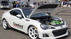 Crawford Performance Turbo BRZ: Balance Meets Power #CarReviews Vehicles, Car, Sports, Hs Sports, Automobile, Rolling Stock, Excercise, Sport, Vehicle