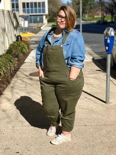 Trends New Design Plus Size Blog, Look Plus Size, Plus Size Girls, Trendy Plus Size, Fat Girl Fashion, Queer Fashion, Fashion Looks, Plus Size Fashion For Women, Curvy Women Fashion
