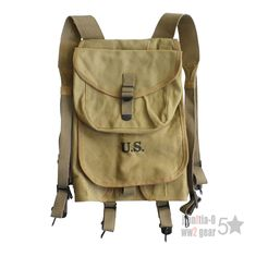 World Military Store Wwii Ww2 Us Army Soldier Gear M2 Jungle Outdoor Tool Bag Canvas Pouch Cheerleading & Souvenirs