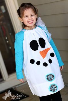How to Make a Costume from a Pillowcase | About Family Crafts