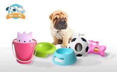 Olha que fofo!!! Uma pequena amostra dos produtos da United Pets que vc encontra aqui. #petmeupet #cachorro #gato #unitedpets
