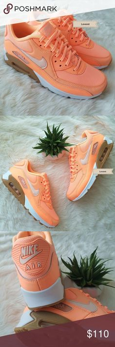 7d7be94eccc2 NIKE WOMEN S Air Max 90 NEW IN BOX. The Nike Air Max 90 Women s Shoe honors  its roots with a supportive upper and the excellent cushioning that made  the ...